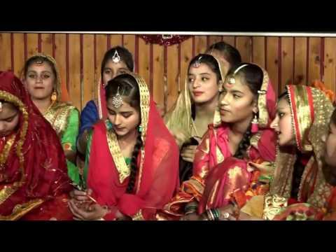 Sada Punjabi Virsa | Punjabi Culture - Jago | Giddha