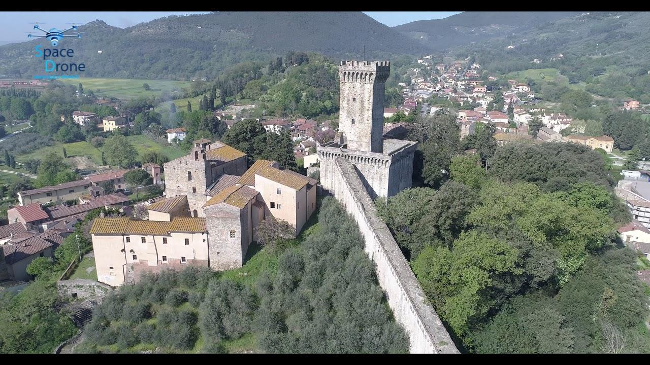 Vicopisano Rocca Del Brunelleschi