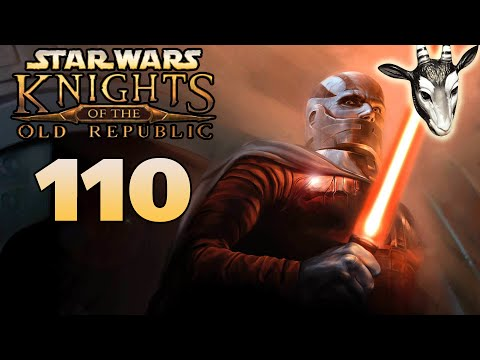 "#110 ● Ein paar Sith sind ganz gesprächig ● LET'S PLAY ""Star Wars: Knights of the Old Republic"""