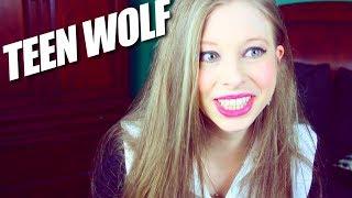 TEEN WOLF BINGE