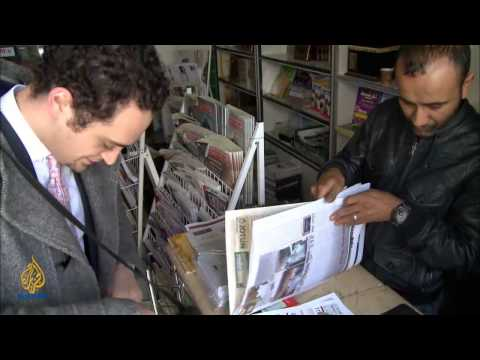 Listening Post - Feature: Libya: Building a free media