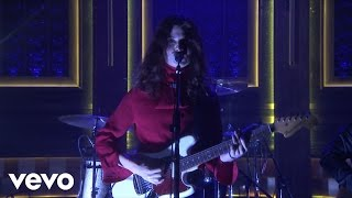 BØRNS - Electric Love (Live On The Tonight Show)