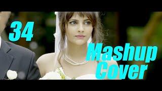Mashup Cover 34 Dileepa Saranga