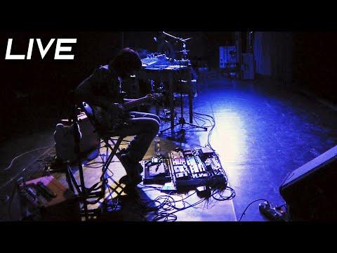 Perry Frank - Live | Multiversal EXP-OFF - Teatro Massimo | Cagliari