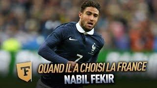 Champion du monde 2018 : Quand Nabil Fekir a choisi la France (Mars 2015)