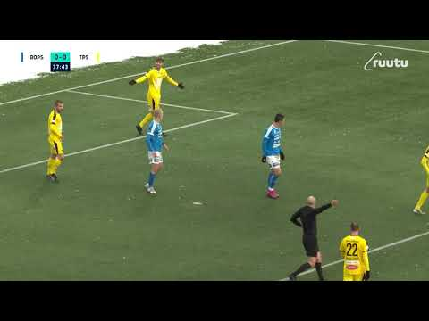 Rovaniemi PS TPS Goals And Highlights