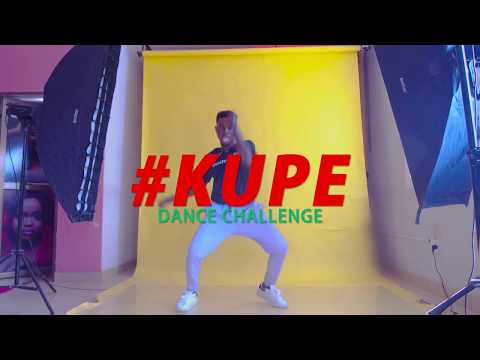 A-Star - Kupe Dance (Official Dance Routine Video) By @incrediblezigi #KupeDanceChallenge