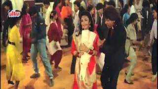 Aap Hi Se Dosti - Aditya Pancholi, Anu Malik, Sadhana, Gunahon Ka Devta Song