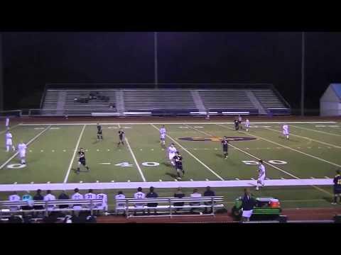 Cameron Rhodes Soccer Highlights