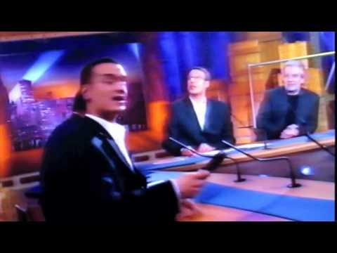 Vidéo Sébastien Mossière, pickpocket, chez Julien Courbet Les 7 pêchés capitaux (en direct prime time sur TF1)