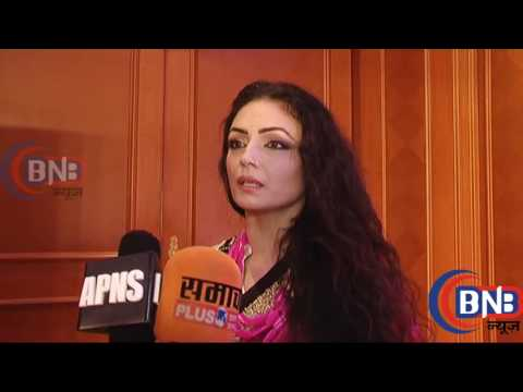 Kavita Ghai  Interview About New Sony TV Serial Behad बेहद