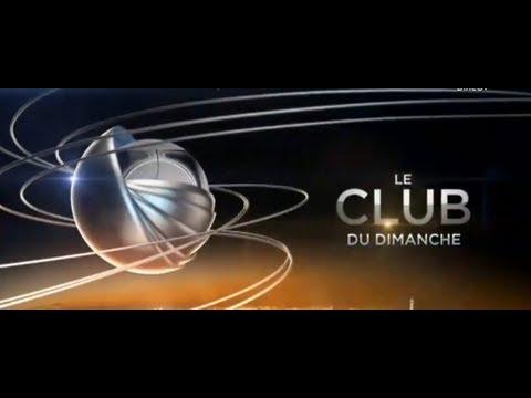 LE CLUB DU DIMANCHE - 01/09/2013