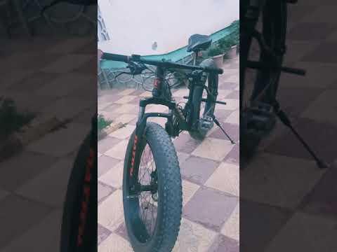 Fat Bike New Viral Video | Jaguar Fat Bike viral shorts