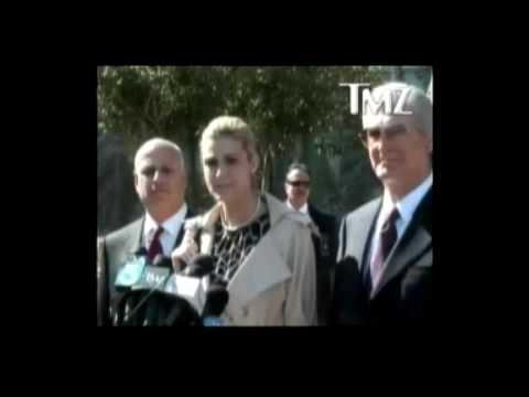 Erin Andrews Peephole Video Stalker Sentenced