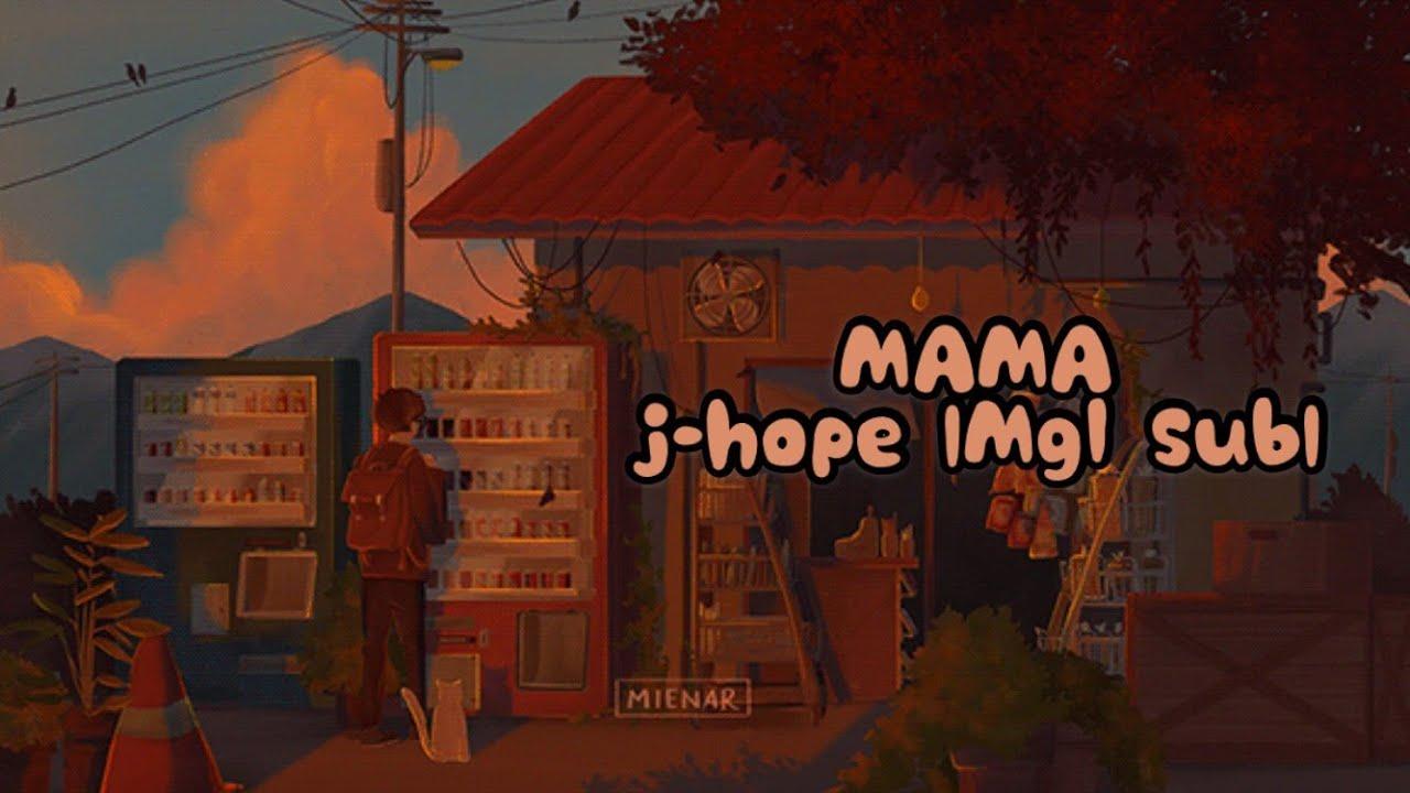 [MGL SUB] BTS (j-hope) - MAMA
