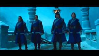 """The Last Airbender (2010) Zhao's death is a """"suicide by cop"""". This ..."""