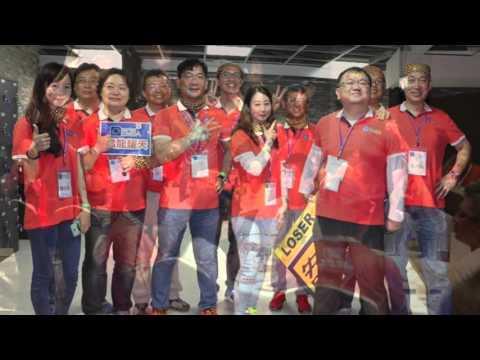 Taipei Tech EMBA GLOCALYNERGY 2016
