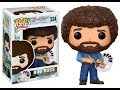default - Funko Pop Television Bob Ross Collectible Figure