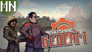Skyshine