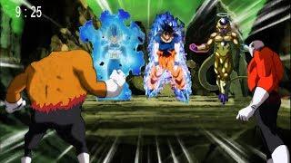Dragon Ball Super「AMV」- Liar