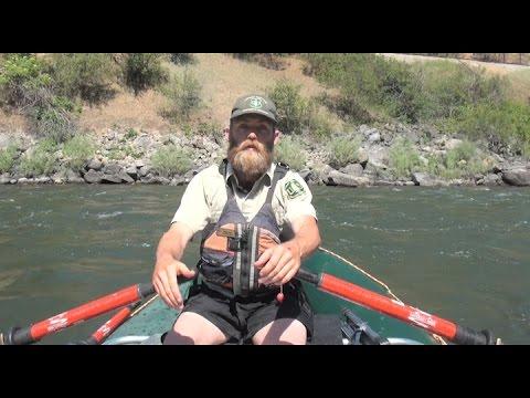 Payette River Ranger For The Boise National Forest Brenden Cronin