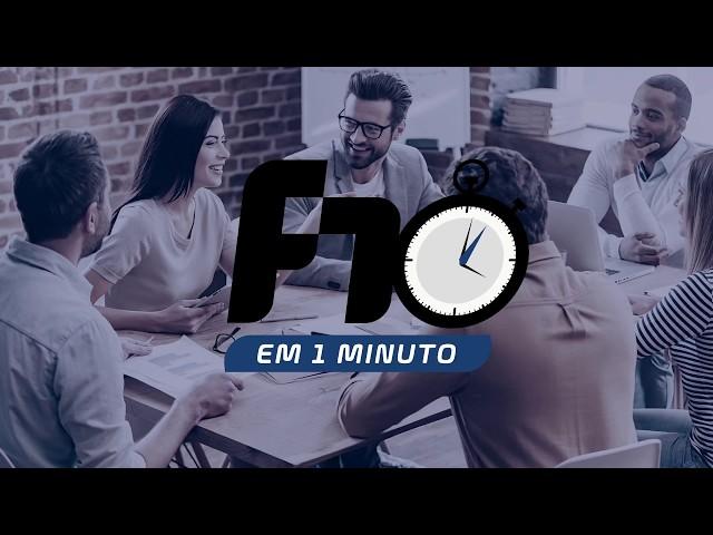 F10 em 1 Minuto
