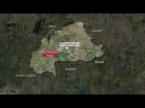 Burkina Faso: security expert warns of inter-religious conflict
