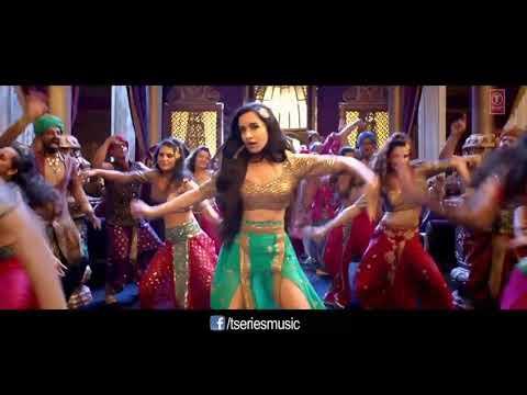 Shraddha Kapoor_hit Song Mashup_Top 3_  Milegi Milegi, Chham Chham, Dance Basanti