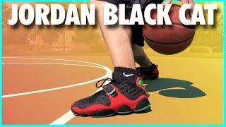 AIR JORDAN BLACK CAT (AIR JORDAN 13