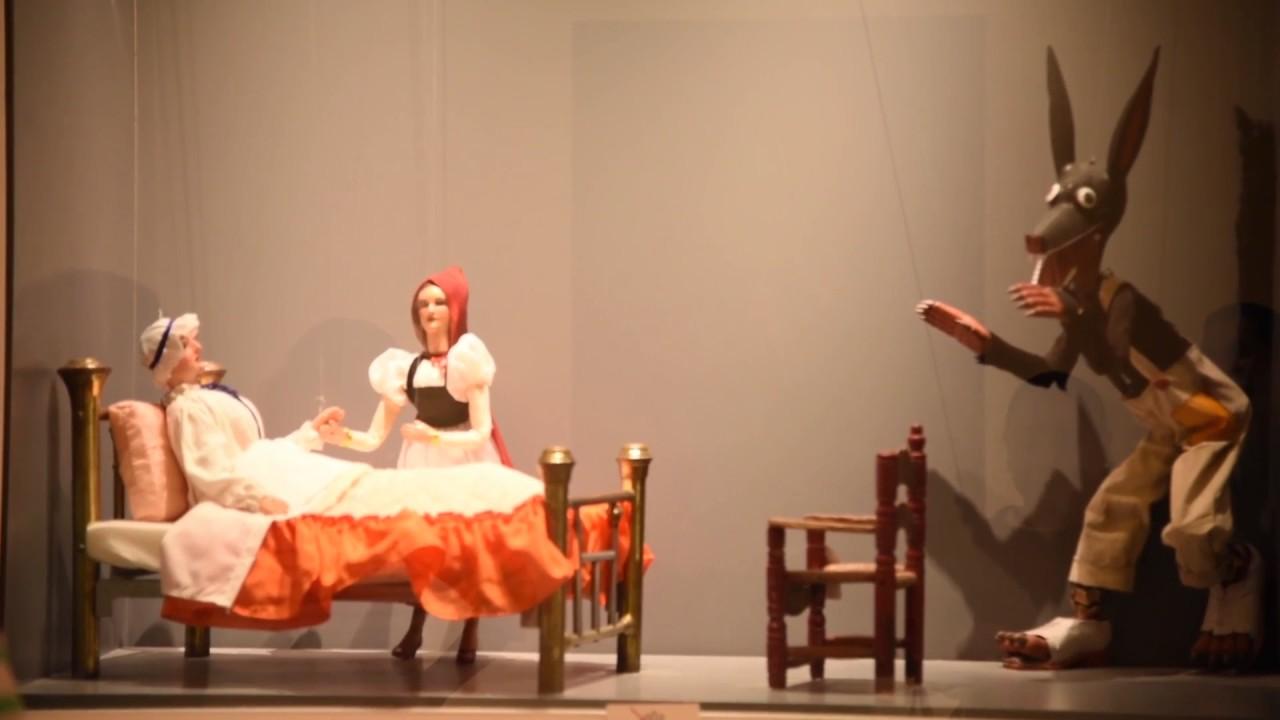 Resultado de imagen para Casa del Títere Marionetas Mexicanas puebla