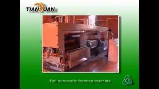Оборудование для производства бугорчатой тары ZMGB(Автоматическая линия для производства бугорчатой тары производит высококачественную упаковочную продукц..., 2013-02-21T09:06:15.000Z)