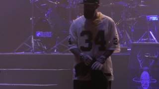 Download Limp Bizkit LIVE Snippet of new song Manchester, England, Manchester Arena 12.12.2016 4K MP3 song and Music Video