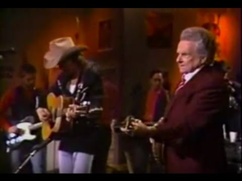 Dwight Yoakam, Ralph Stanley, Mark O
