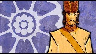 HISTORIA DEL LOTO BLANCO Y ROJO (Orden Cronológico Avatar) Lalito Rams