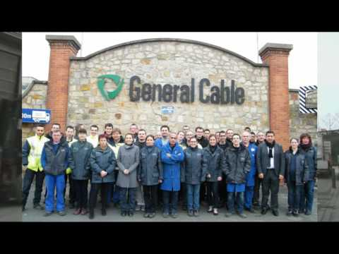 General Cable Technology Video