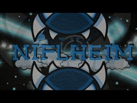 [60Hz] Niflheim by Vismuth 100% (EXTREME DEMON) (ALL COINS)