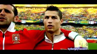 Cristiano Ronaldo | Written in the Stars | 2011/2012 | HD bySergeyVaneev