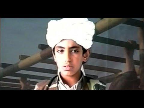 خاص - قيادة حمزة بن لادن لتنظيم القاعدة ستكون رمزية فقط