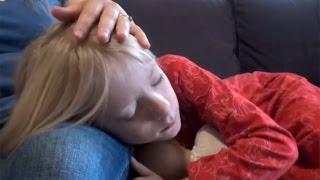 Sleep habits for school aged kids