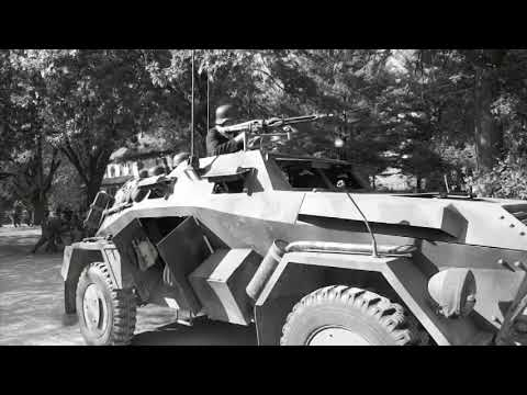WWII Days 2017 - Rockford, IL - 9/24/17