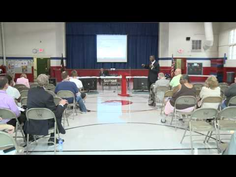 FFSD Town Hall Meeting- 09-11-2013 at Vogt Elementary School
