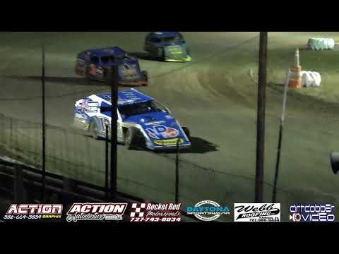 North Florida Speedway Winternationals Night 1 UMP Modifieds 2019