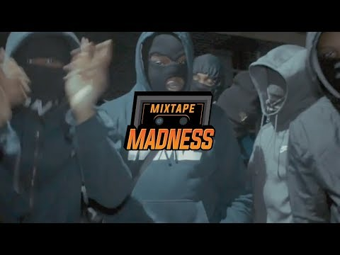LF x SM - Gelato (Music Video) | @MixtapeMadness