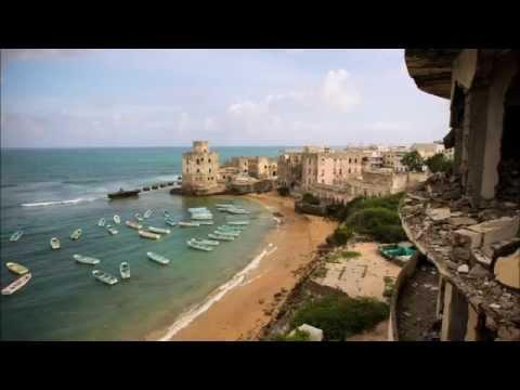 DHAANTO MUQDSHU -VIDEO CALI DHAANTO CUSUB 2015