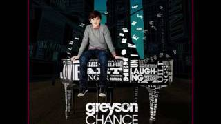 Greyson Chance - Hold On