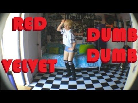 Red Velvet ( 레드벨벳) - Dumb Dumb Dance Cover - 동영상