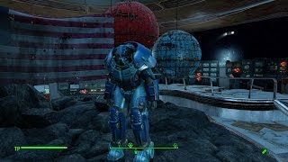 Fallout 4 Nuka-World - Wo sind die Star-Kerne