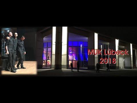 Schiller - Live in der Musik- und Kongresshalle Lübeck