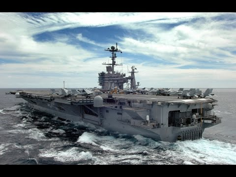 USS John C. Stennis (CVN 74) (documentary)