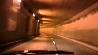Cebu Tunnel -  South Coastal Road